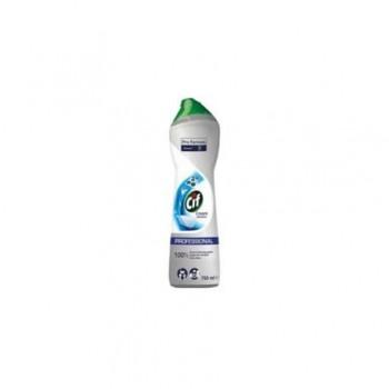 Crema de curatat CIF W2382, 750 ml