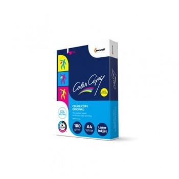 Hartie copiator Color Copy, A4, 100 gr/mp, 500 coli/top, pret per top