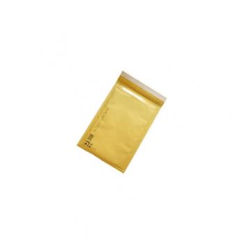 Plic antisoc siliconic, exterior 240 mm x 350 mm, interior 220 X 340 mm, kraft, 100 bucati/cutie