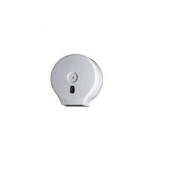 Dispenser ABS, pentru hartie igienica, Mini Jumbo