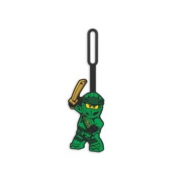 Eticheta bagaje LEGO  Ninjago - Lloyd  (52493)