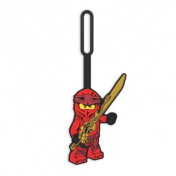 Eticheta bagaje LEGO Ninjago - Kai