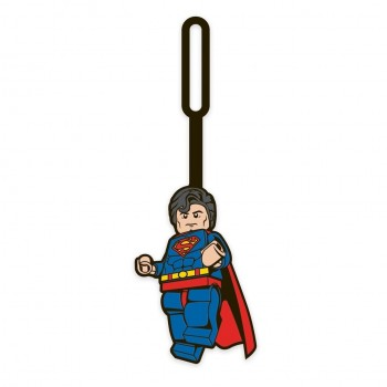 Eticheta bagaje LEGO Superman