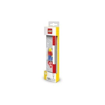 Pix cu gel LEGO - rosu