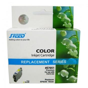 Cartus cerneala compatibil cu Epson T334