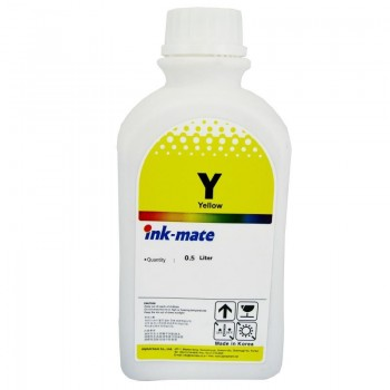 500 ml Cerneala compatibila Ink-mate Dye yellow HIM 960