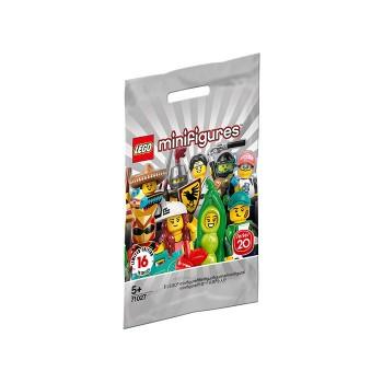 Minifigurina LEGO seria 20 (71027)
