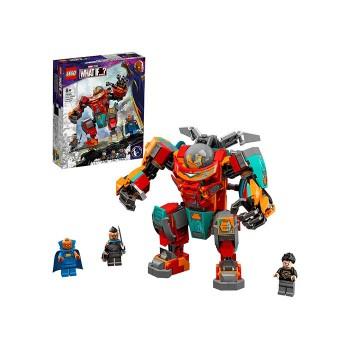 Tony Stark's Sakaarian Iron Man