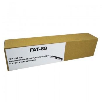 Cartus toner compatibil cu Panasonic FAT88
