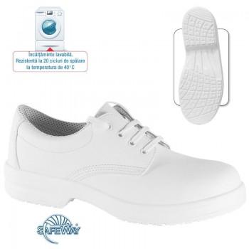 Pantofi de protectie AMARYLLIS/D201 01 FO SRC