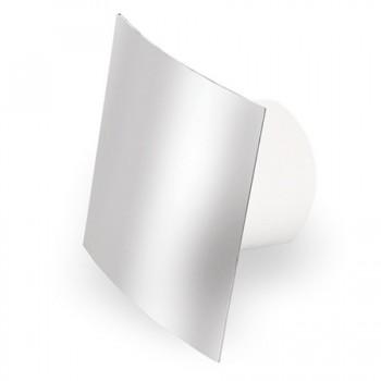 VENTILATOR CASNIC (VISCONTI-SATIN)(S) 100MM100M³/H