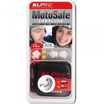 Moto Safe - Dopuri de urechi pt. motociclişti
