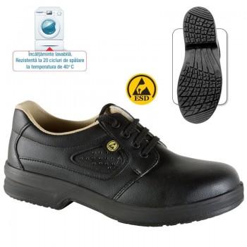 Pantofi de protectie ECHINACEA S1 ESD SRC