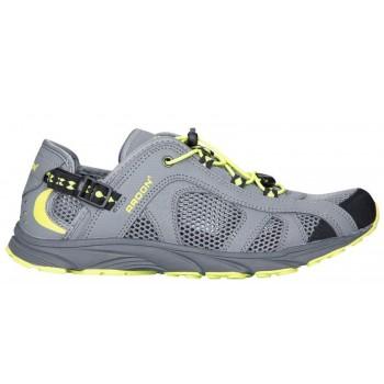 Pantofi sport SUNSET , cu parte textila perforata