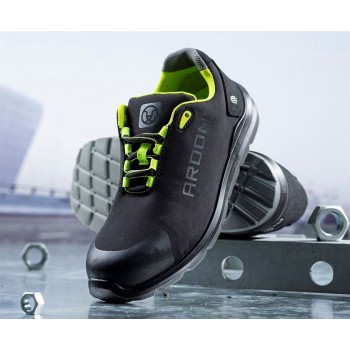 Pantofi de protectie SOFTEX S1P G3352