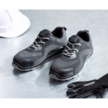 Pantofi de protectie FLYTEX S1P G3353