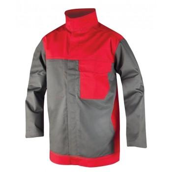 Jachetă profesionala pentru sudura MATTHEW 01