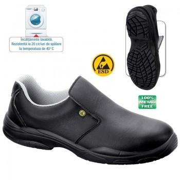 Pantofi de protectie HOLLY S1 ESD SRC