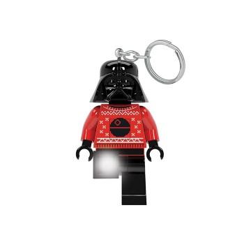 Breloc cu LED LEGO Star Wars Darth Vader