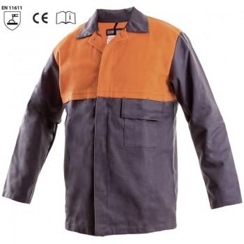 Jachetă de protectie sudori MOFOS