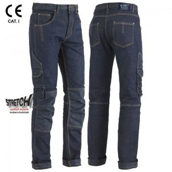 Pantaloni jeans, blugi STONE MINER
