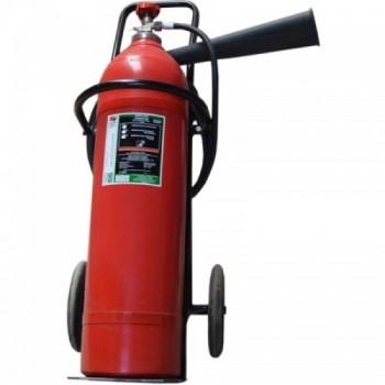 Stingator cu CO2 tip G20 - Avizat IGSU