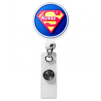 Ecuson retractabil 'Super Nurse'