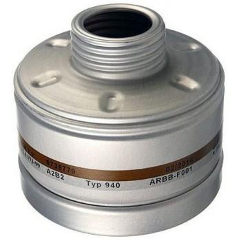 Filtre pentru masca si semimasca cu filet tip RD  40 mm