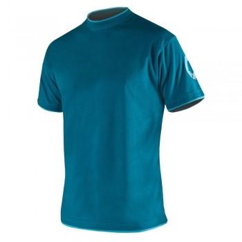 Tricou 4TECH albastru