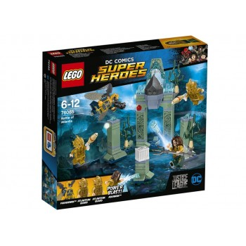 Batalia Atlantisului  (76085)