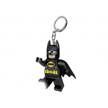 Breloc cu lanterna LEGO Batman  (LGL-KE26)