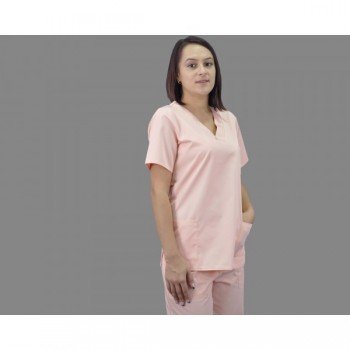 Costum medical piersica - unisex