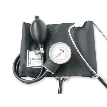 Tensiometru mechanic cu stetoscop incorporat 32703